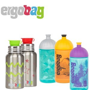 ergobag Trinkflasche