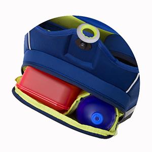 Ergobag - Fronttasche - Cubo