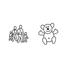 Deuter Icon Kinderrucksäcke