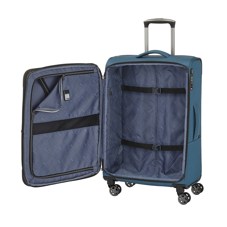 Titan (Trolley) Travelbag
