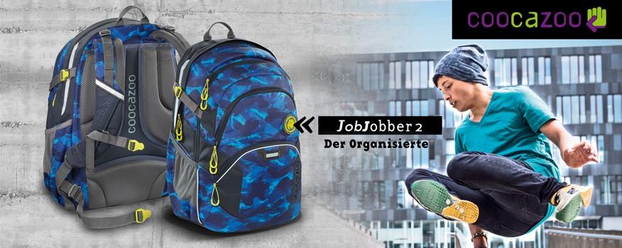 JobJobber 2 Banner