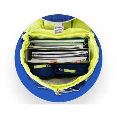 Ergobag Pack gut durchdacht