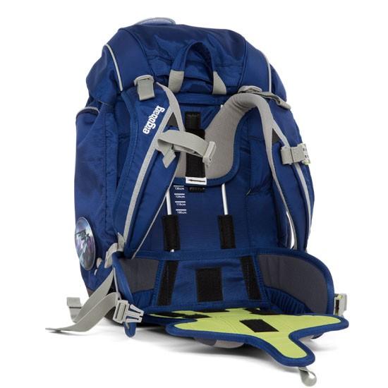 Ergobag Pack Ergonomie