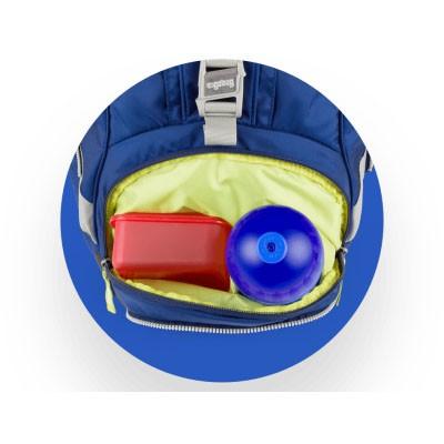 Ergobag Pack praktische Features
