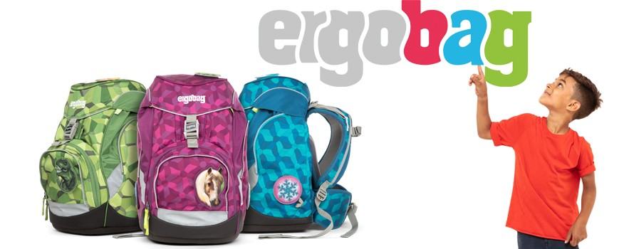 Ergobag Pack Banner