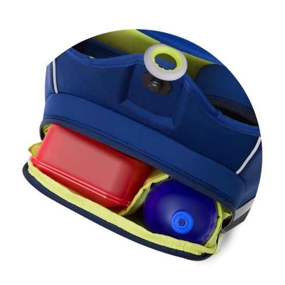 Ergobag Cubo Fronttasche