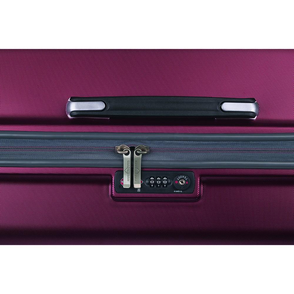 Hardware Profile Plus integriertes TSA-Schloss