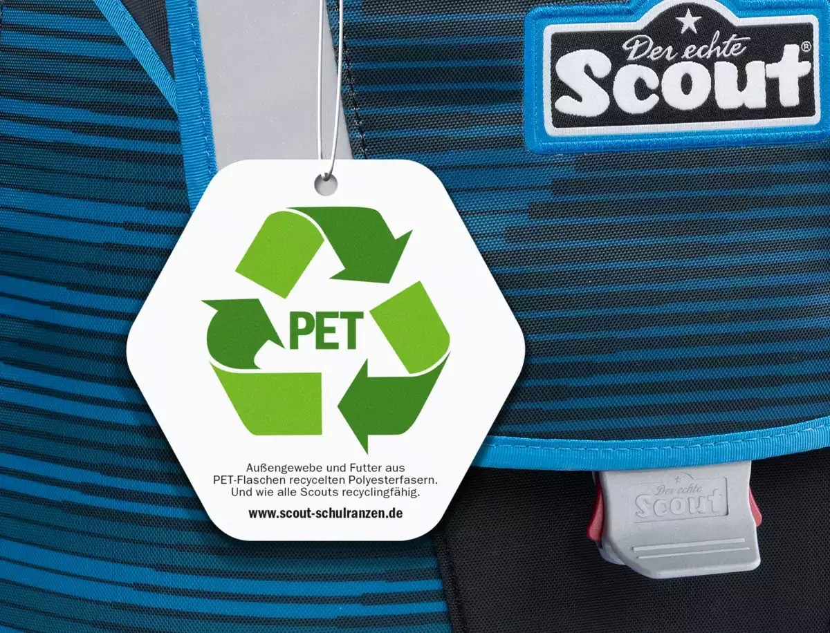 Scout Ultra Nachhaltigkeit