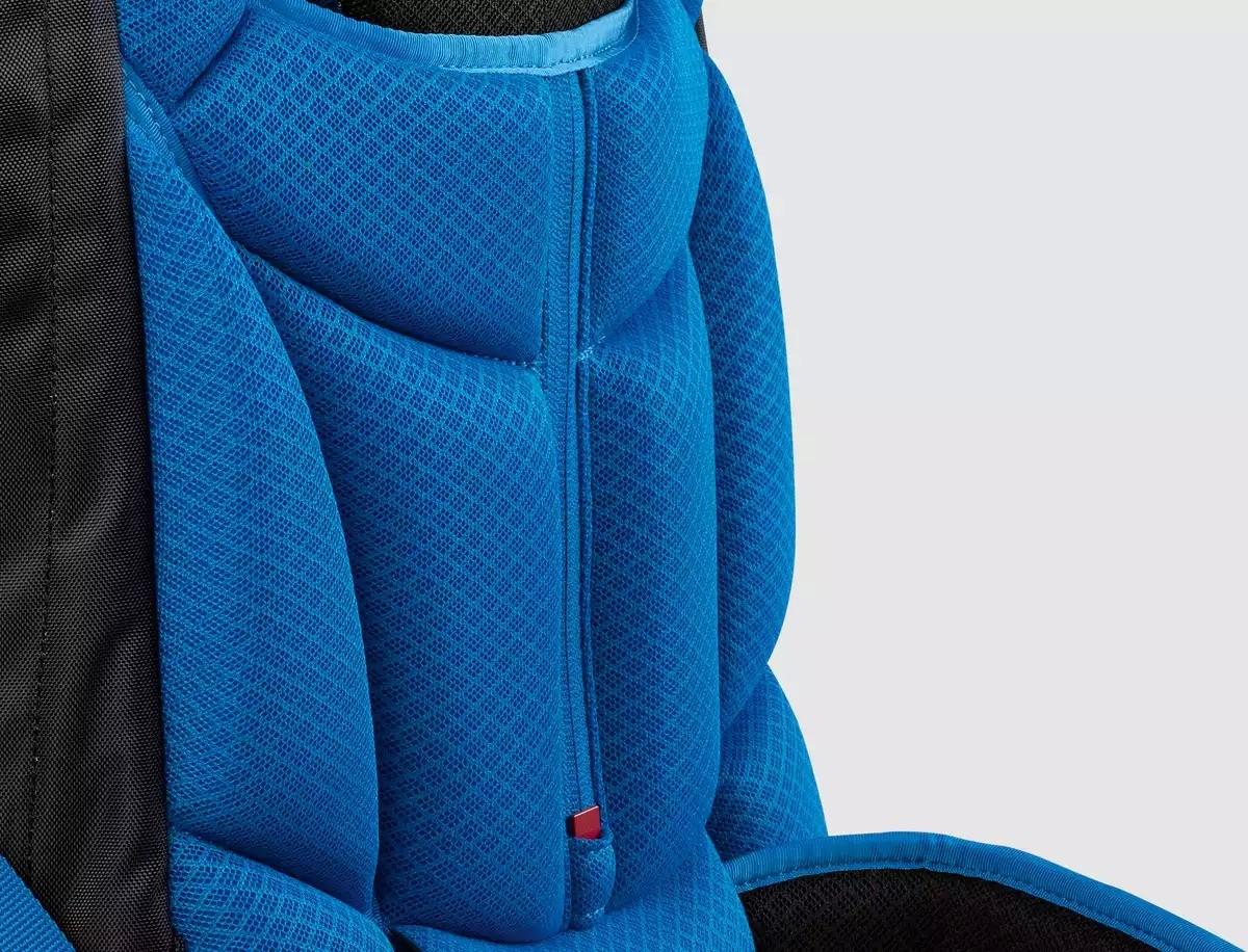 Scout Ultra körpergerechtes Rückenpolster
