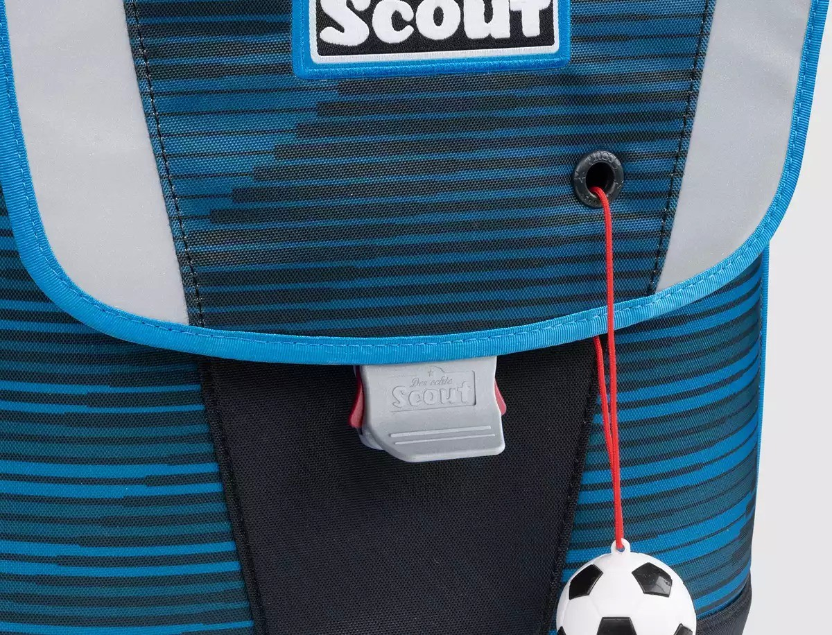 Scout Ultra Magnet-Rasterschloss