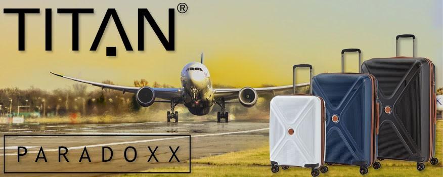Titan Paradoxx Banner