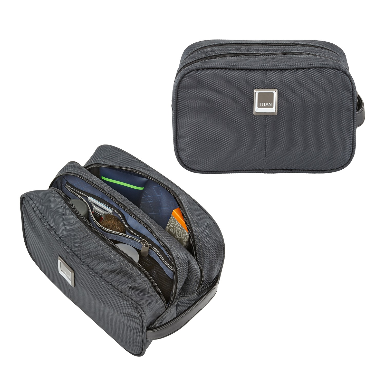 Titan Cosmetic Bag