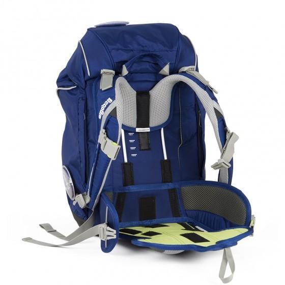 Ergobag Pack Rückenansicht