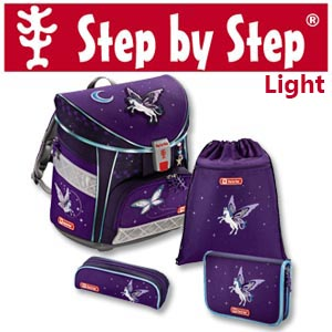 Step by Step Light 1