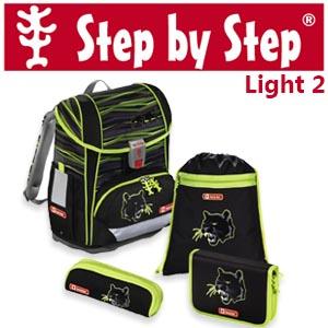Step by Step Light 2