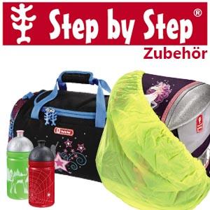 Step by Step Zubehör