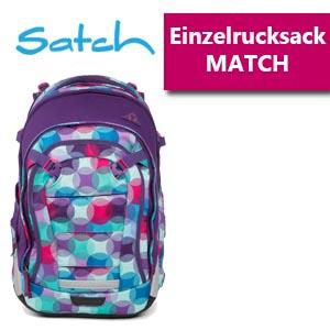 Satch Match Schulruckack