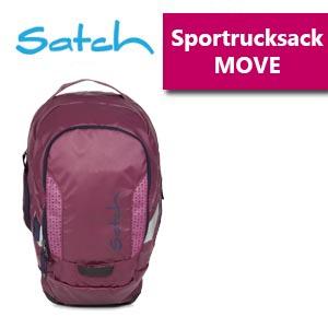 Satch Move Schulrucksack