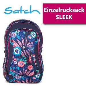 Satch Sleek Einzelrucksack