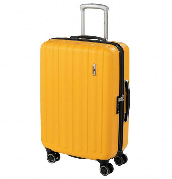 Koffer von Hardware