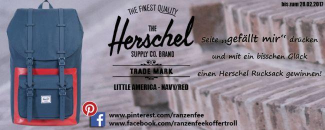 Herschel Little America