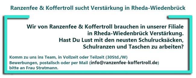 Job Rheda-Wiedenbrueck