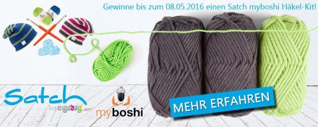 Haekel-Kit My Boshi
