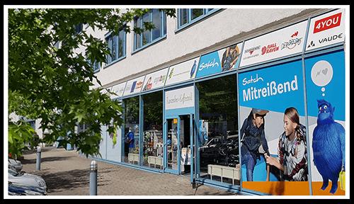 Ranzenfee & Koffertroll Düsseldorf