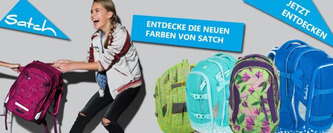 Satch Sommerkollektion