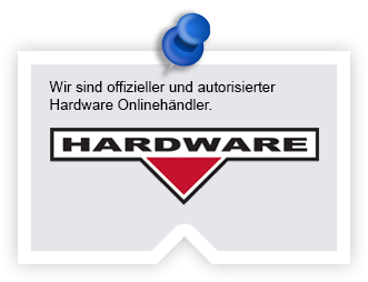 Hardware Koffer
