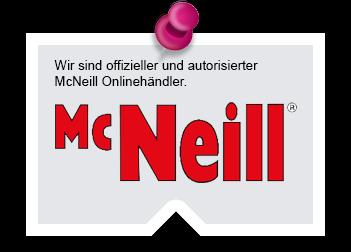 McNeill Schulranzen