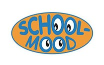 School Mood Logo