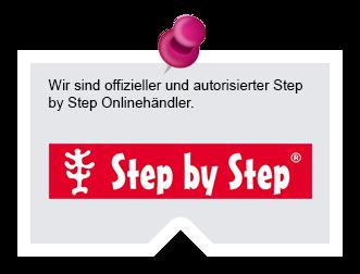 Step by Step Schulranzen
