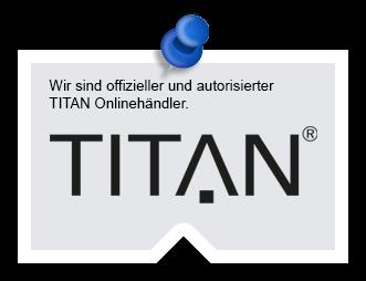 Titan Koffer
