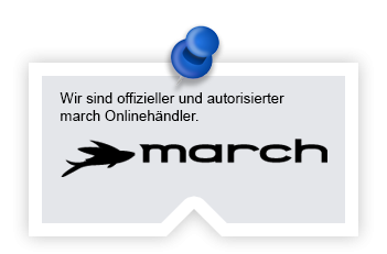 March Koffer