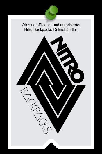 Nitro Rucksäcke