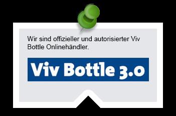 Viv Trinkflaschen