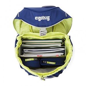 Ergobag Pack - Gut durchdacht